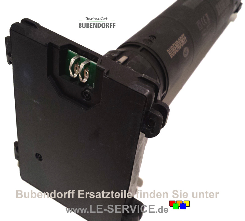 Motor Set Funkmotor Platine Fb Bubendorff Mono Id2 Rol Vom