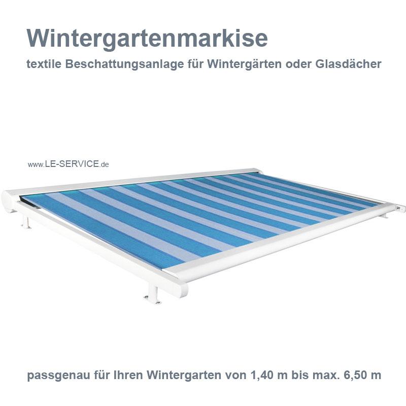 wintergartenmarkise typ sr textile beschattung. Black Bedroom Furniture Sets. Home Design Ideas