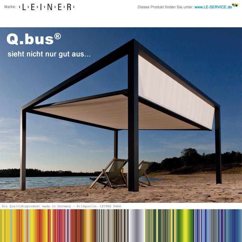leiner terrassen beschattung freistehende markise. Black Bedroom Furniture Sets. Home Design Ideas