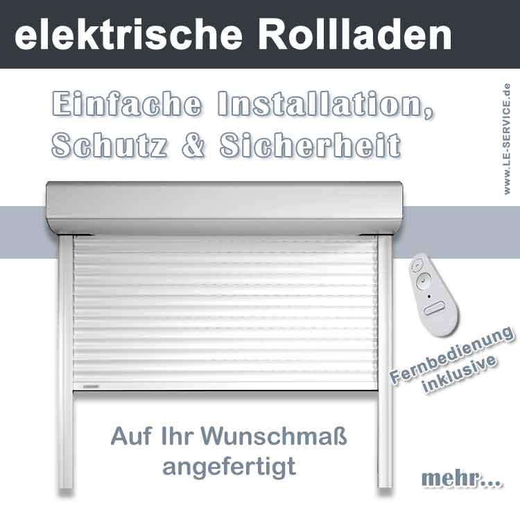 rolladen markisen elektrische rollladen mit solar. Black Bedroom Furniture Sets. Home Design Ideas